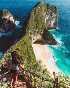 Bali to Nusa Penida Ferry: How to get to Nusa Penida Island