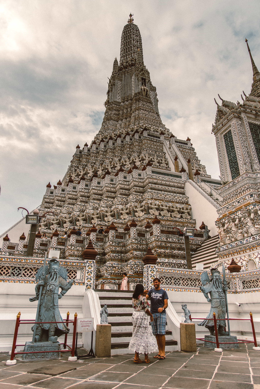 Riva Arun, Chinatown Bangkok, Chao Phraya, entrance fee Riva Arun