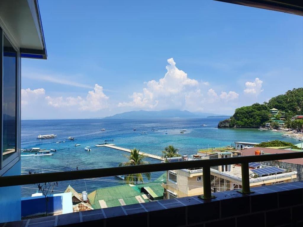 Dream Hotel, puerto galera hotels, hotels in puerto galera