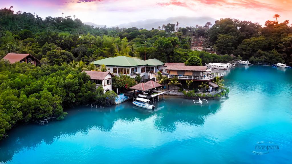 Edgewater Dive & Spa Resort, puerto galera hotels, hotels in puerto galera