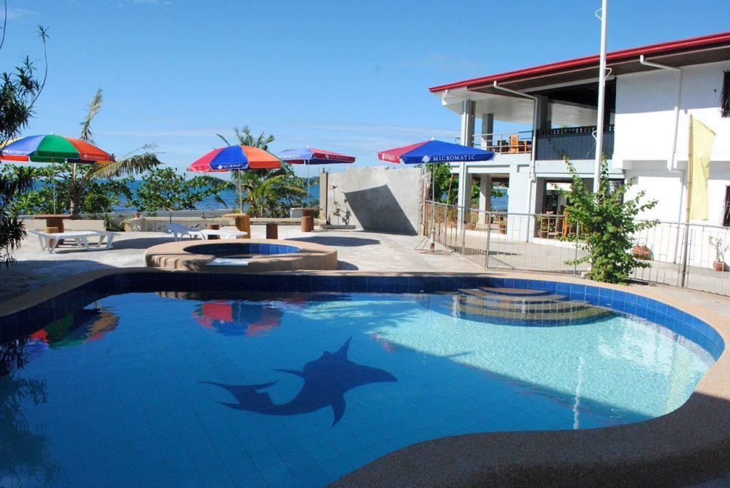 La Union Blue Marlin, beach resorts in la union