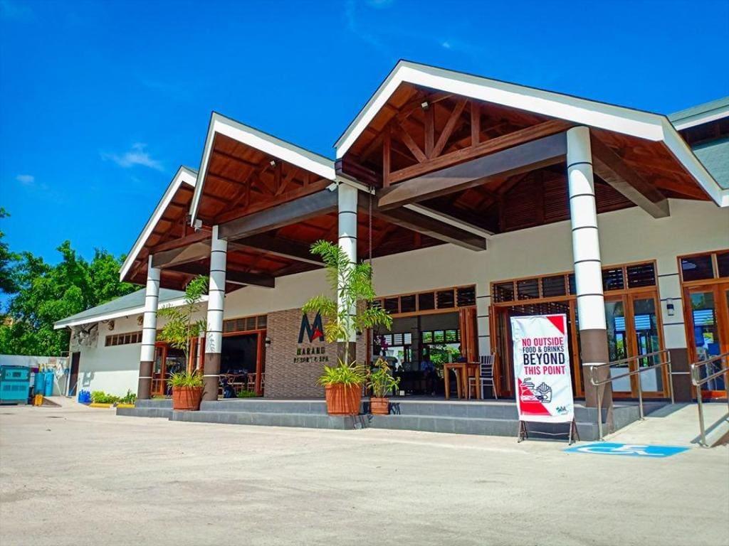 Marand Resort and Spa - Beach, beach resorts in La Union