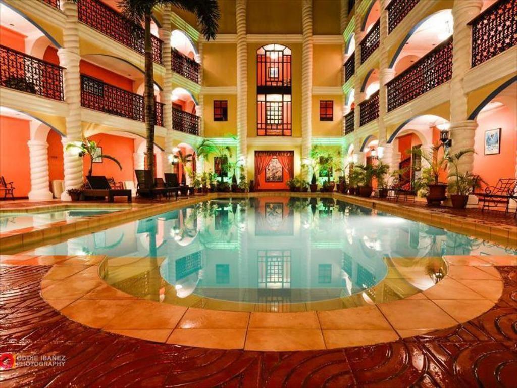 Marco Vincent Dive Resort, puerto galera hotels, hotels in puerto galera