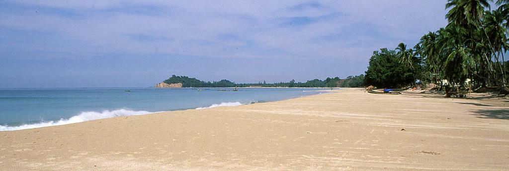 Ngapali Beach