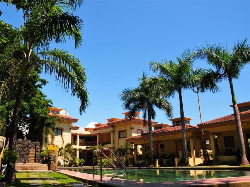 Oasis Country Resort, beach resorts in la Union