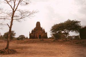 Bagan, how to get to Bagan