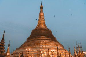 things to know before visiting Myanmar, Yangon