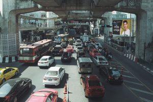 Don Muang Airport to Pattaya