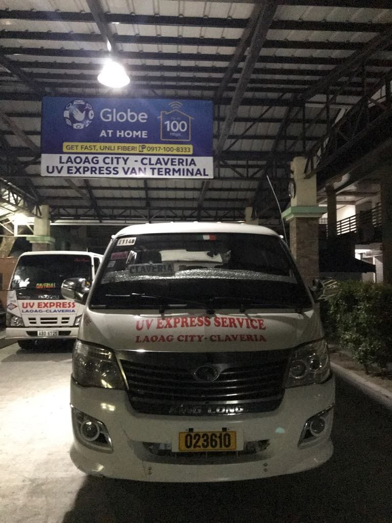 how to get to vigan, Manila to Vigan