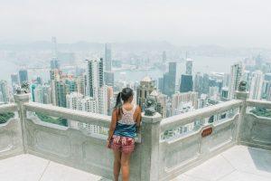 28 Awesome Hong Kong Tourist Spots