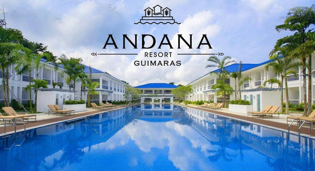 Andana Resort Guimaras Island