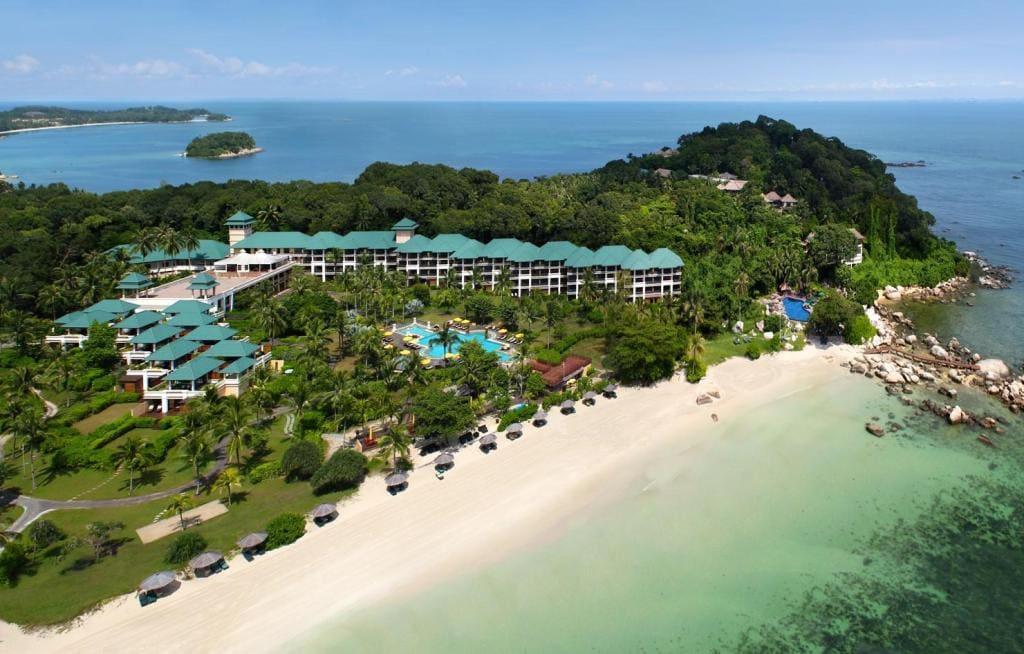 Angsana Bintan,  where to stay in bintan, bintan hotels, bintan resorts, resorts in bintan