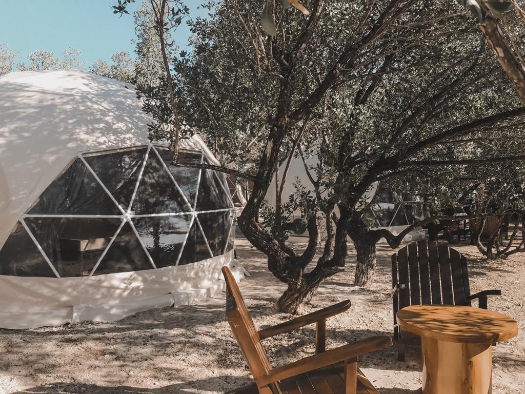 Aquamare Beach Camp Resort, resorts in siquijor