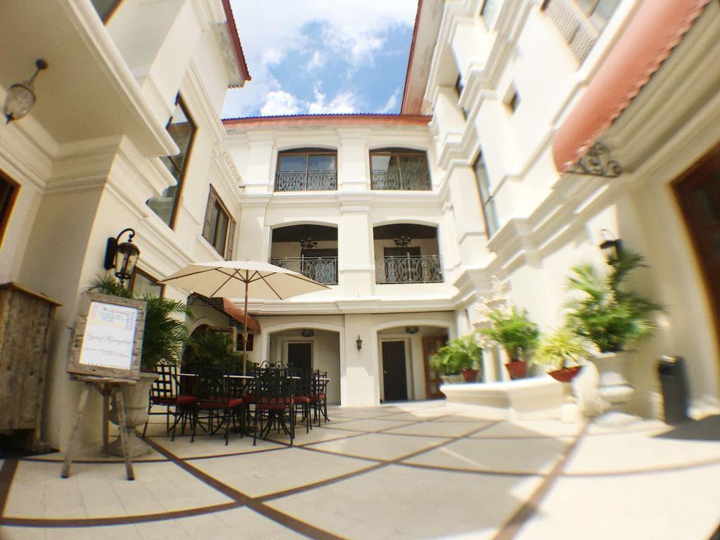 Ciudad Fernandina Hotel, Vigan hotels, hotels in vigan