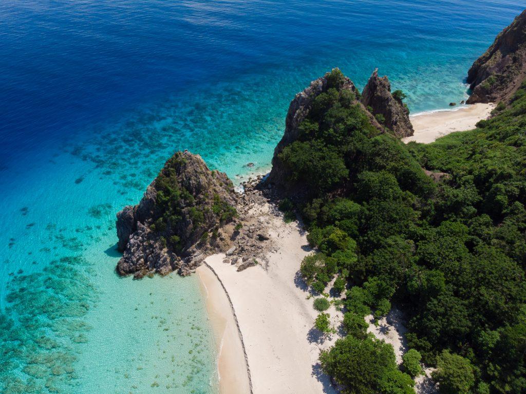 How to get to Dumunpalit Island, Dumunpalit Island, Coron