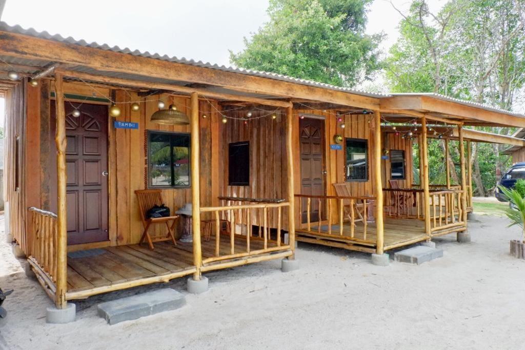 Hello Bintan Beach Cottages, resorts bintan, bintan resorts, resorts in bintan
