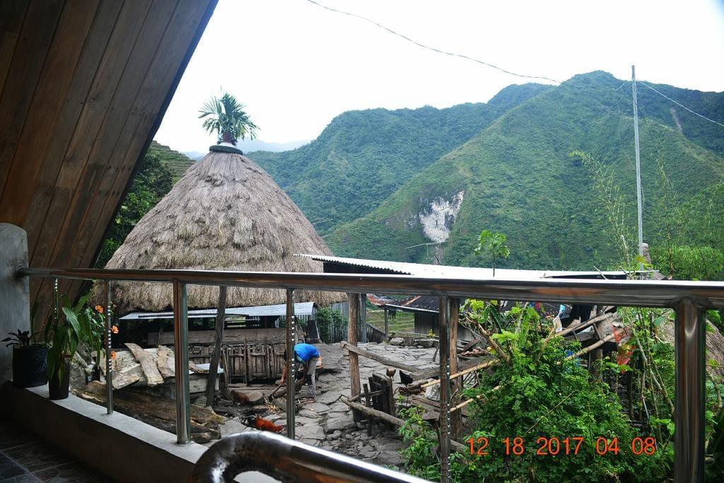 Highland Inn and Restaurant, hotels in banaue, banaue hotels, where to stay in banaue, banaue homestay