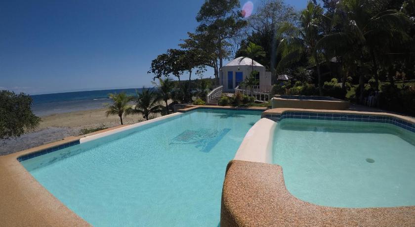 Maria Nico Mystic Island Resort, resorts in siquijor