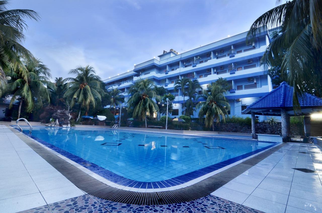 PELANGI HOTEL & RESORT, resorts bintan, bintan resorts, resorts in bintan