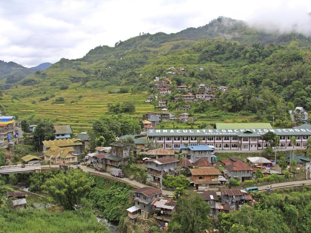 Uyami's Green View Lodge, hotels in banaue, banaue hotels, where to stay in banaue, banaue homestay