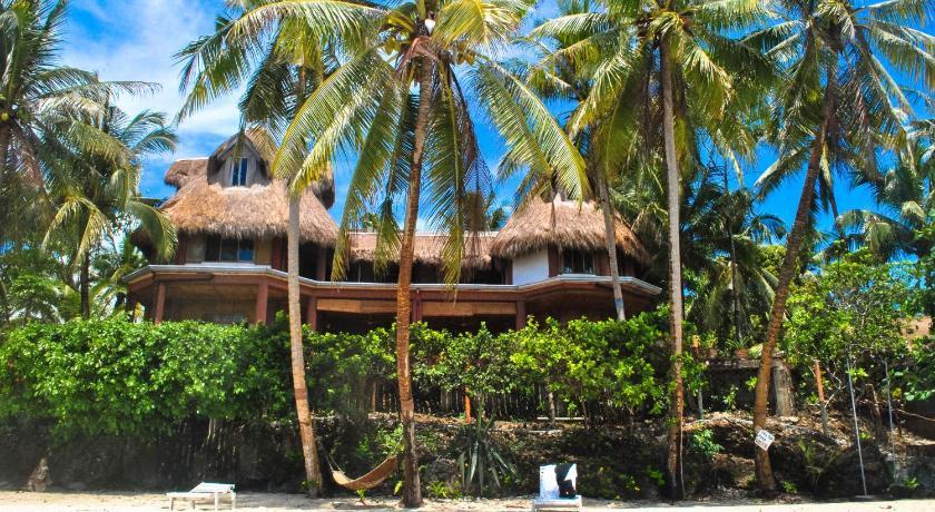 VILLA MARMARINE BEACH RESORT & RESTAURANT, resorts in siquijor