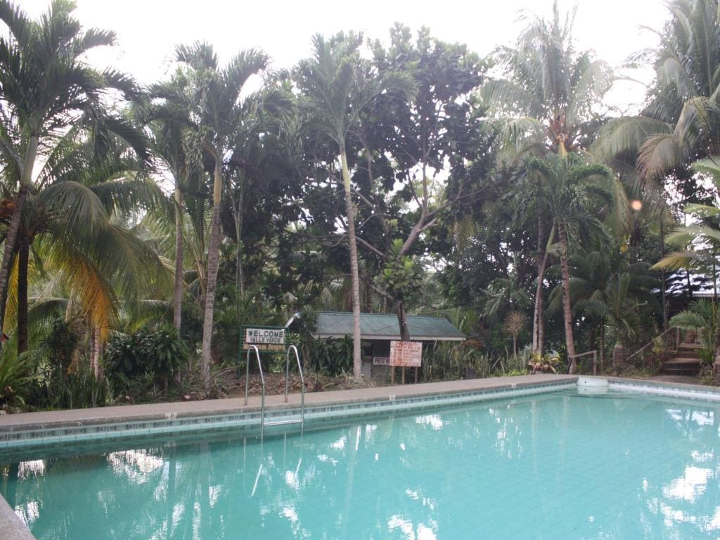 Valle Verde Mountain Resort, guimaras resorts, resorts in guimaras, beach resorts in guimaras