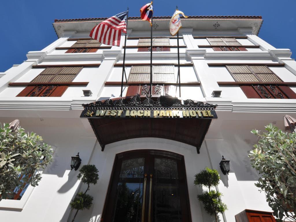 Vigan hotels, hotels in vigan, West Loch Park Hotel Vigan,