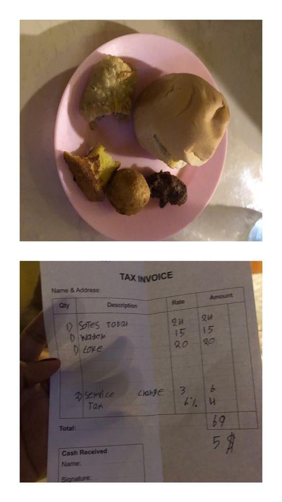 what to eat in Dhiffushi, where to eat in Dhiffushi