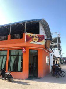 where to eat in Maafushi
