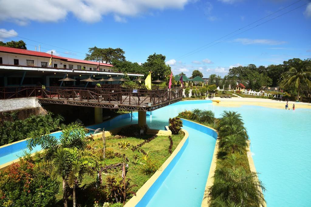 Chateau Royale Hotel Resort Spa, nasugbu batangas beach resort, Nasugbu beach resorts