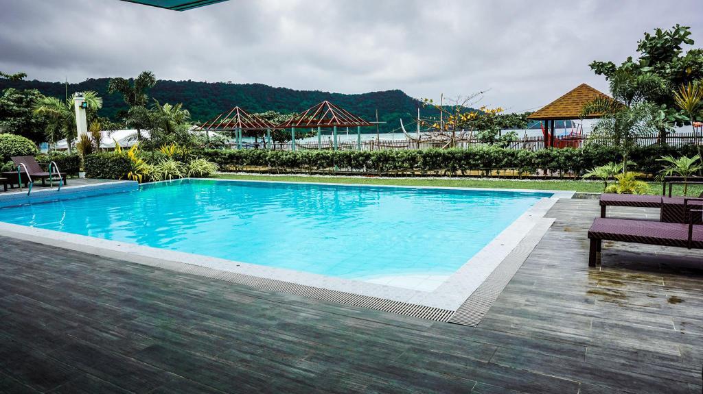 Cocotel RSAM Beach Resort,