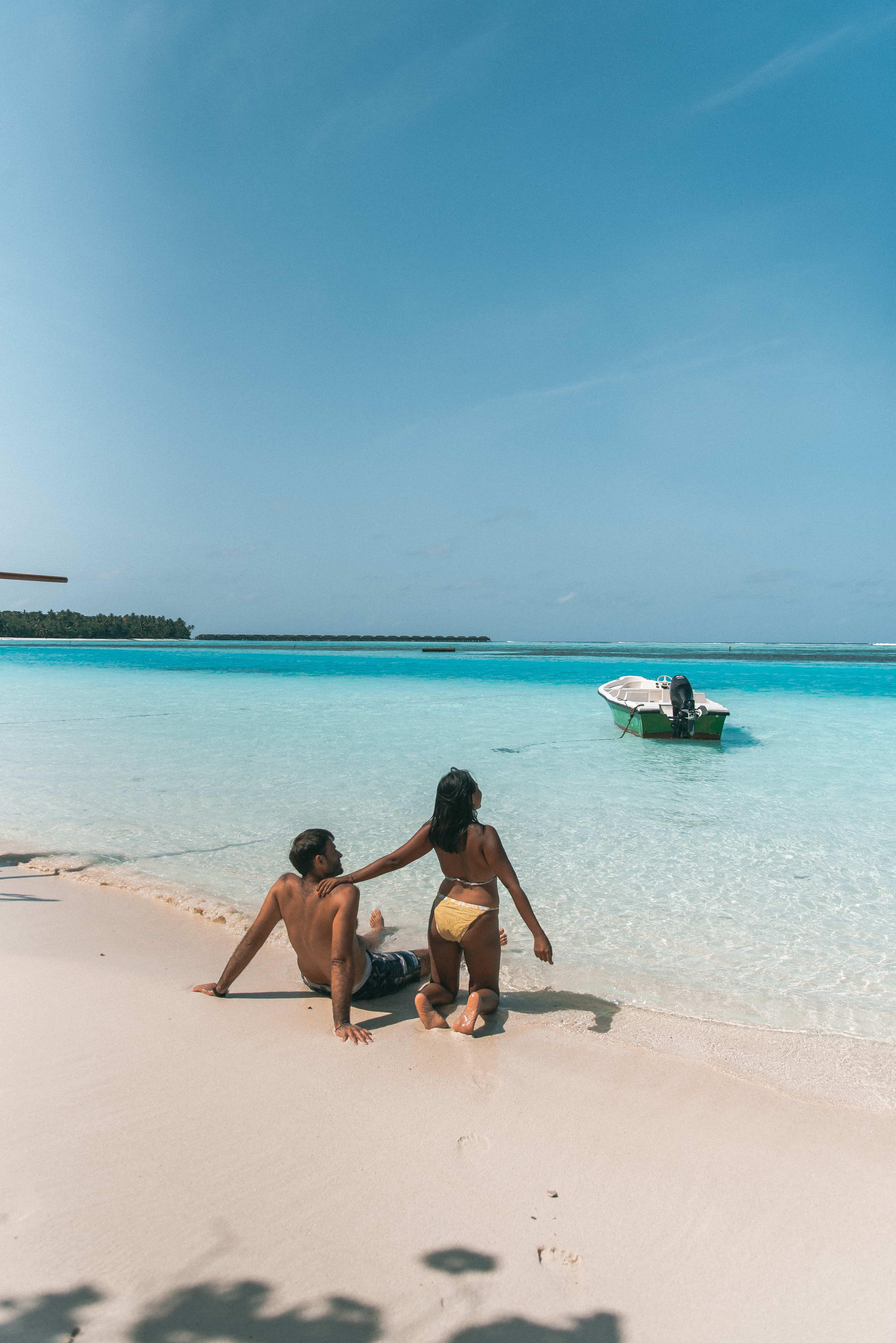 Dhiffushi travel guide, things to do in Dhiffushi, Dhifushi Island