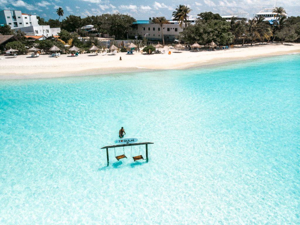 Maafushi island, things to do in Maafushi island, Maafushi island travel guide, day trip to Gulhi island