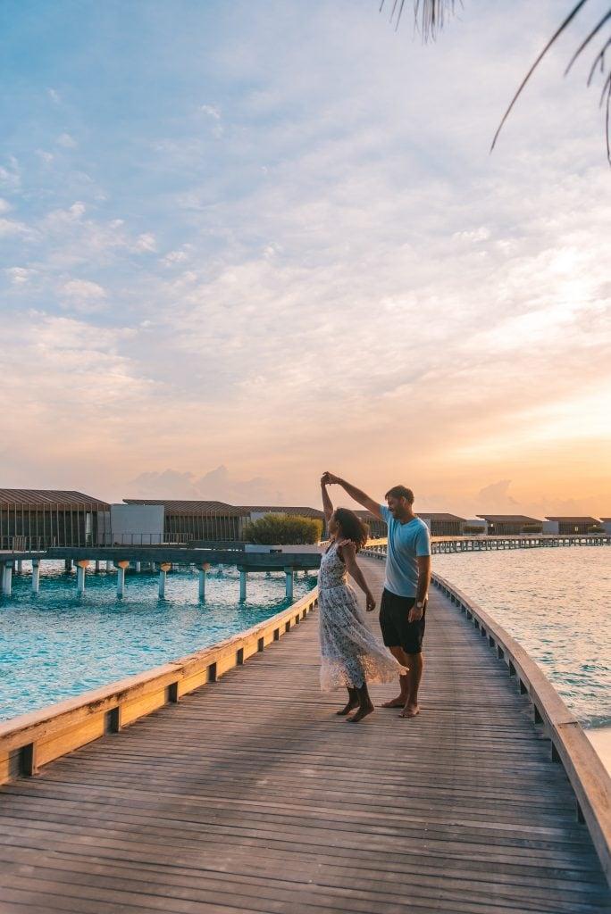 Park Hyatt Hadahaa in Maldives