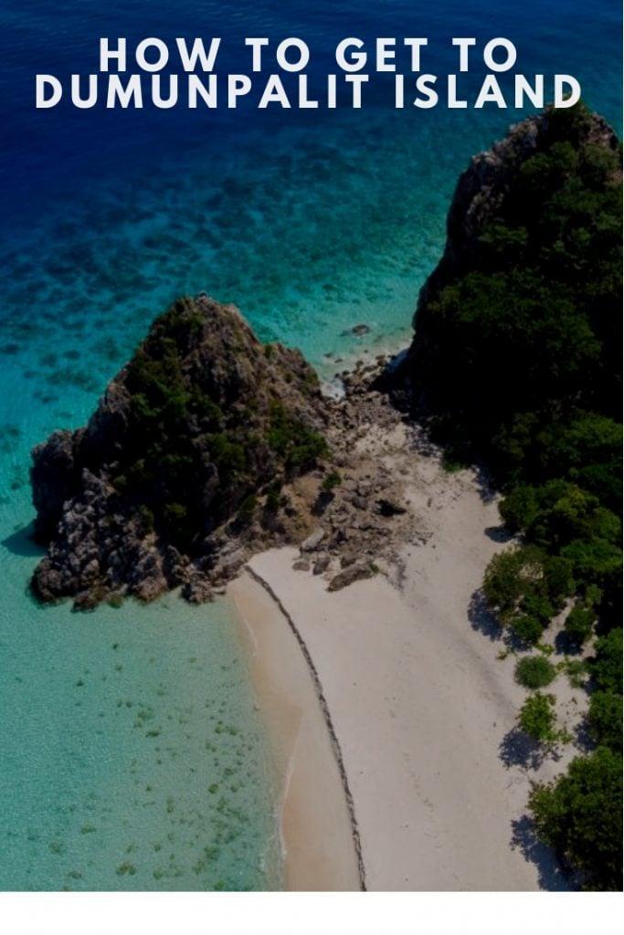 Dumunpalit Island