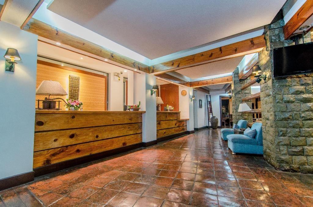 El Cielito Inn - Baguio, baguio hotels, hotels in baguio, cheap hotels in baguio, where to stay in Baguio