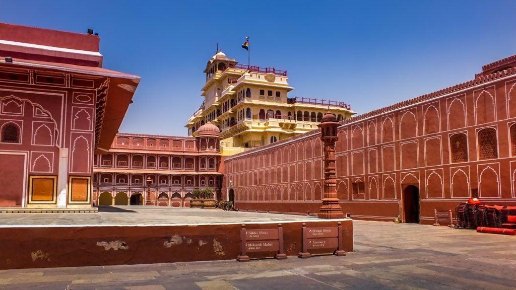 things to do in Jaipur, Jaipur travel guide, Jaipur City Palace