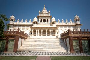 things to do in Jodhpur, Jodhpur travel guide, Jaswant Thada
