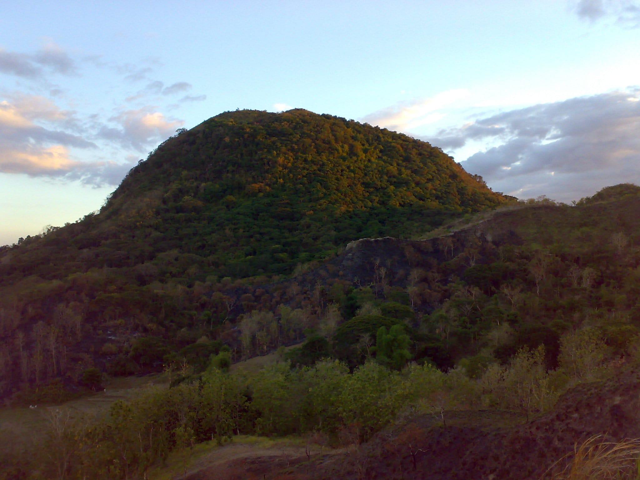 Mt Balungao