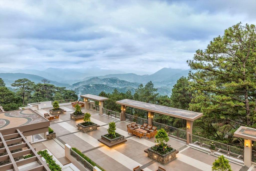Outlook Ridge Residences, baguio hotels, hotels in baguio, cheap hotels in baguio