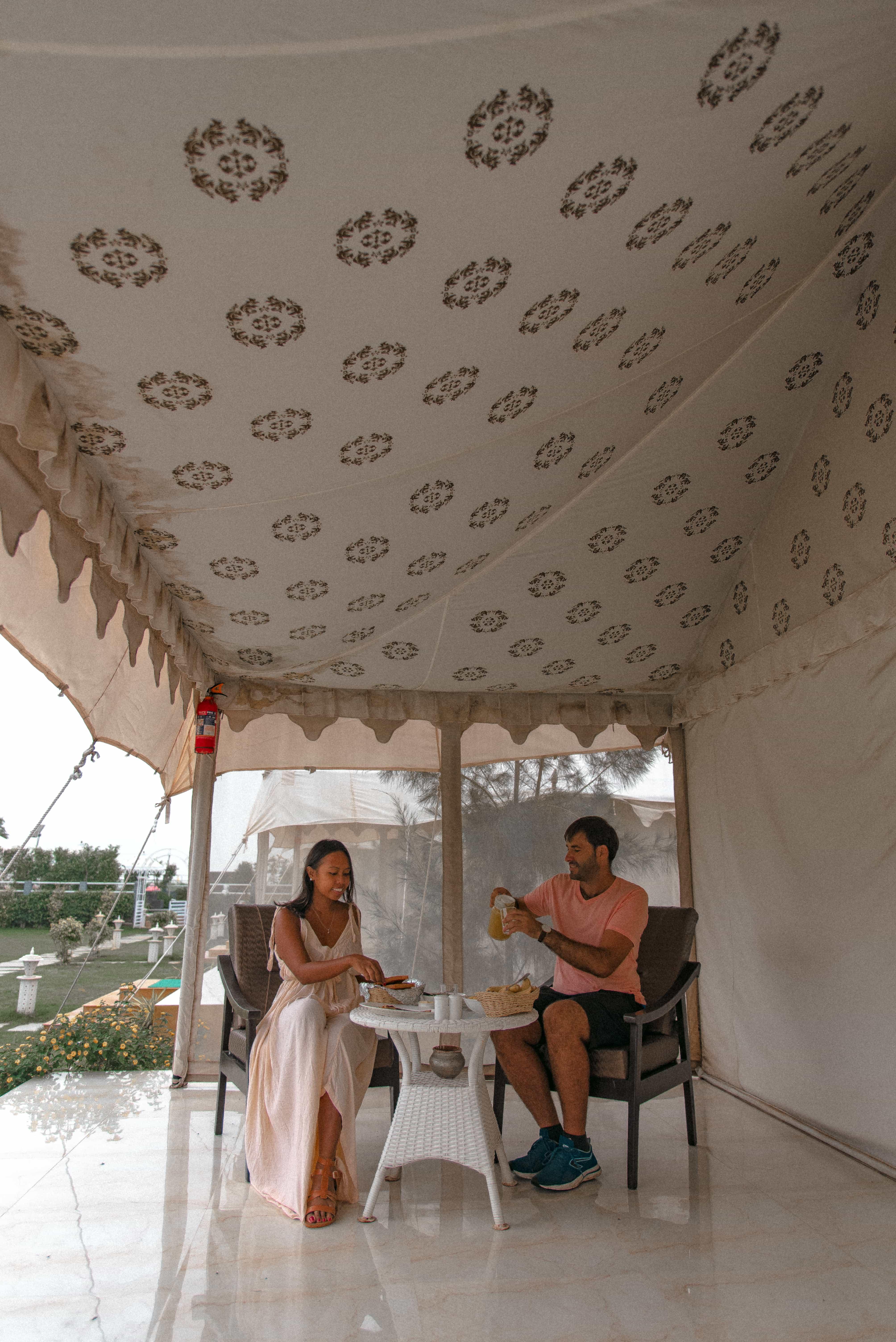 things to do in Pushkar, Pushkar travel guide, Pushkar gampling, Pushkar camping