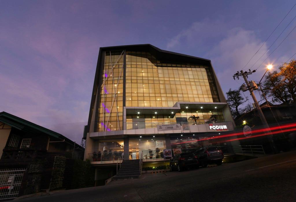 The Podium Boutique Hotel, baguio hotels, hotels in baguio, cheap hotels in baguio, where to stay in Baguio