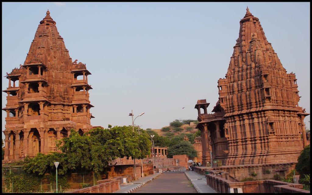 Mandore, things to do in Jodhpur, Jodhpur travel guide,