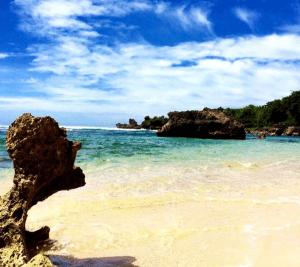 Cabongaoan White Sand Beach