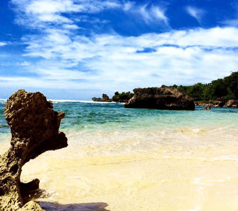 Cabongaoan White Sand Beach, Pangasinan tourist spots, Pangasinan travel guide