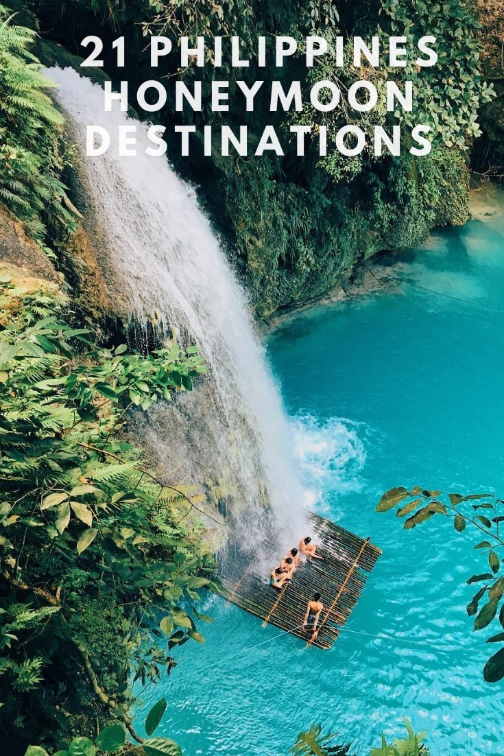 21 Philippines Honeymoon Destinations
