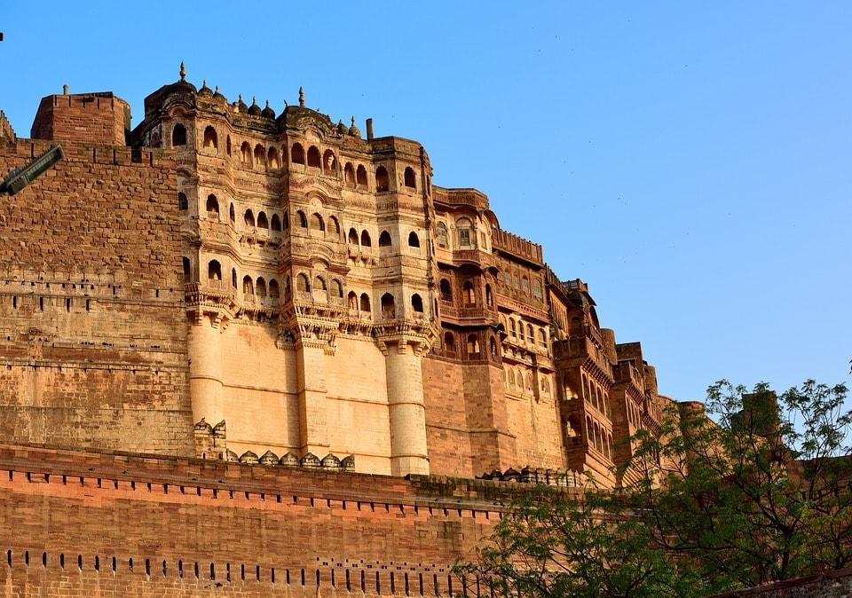things to do in Jodhpur, Jodhpur travel guide, Mehrangarh fort