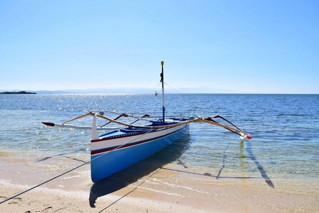 Pangasinan tourist spots, Pangasinan travel guide, Tambobong Beach