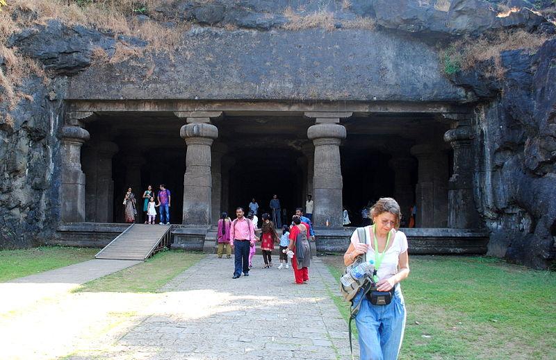 Elephanta Island, things to do in Mumbai, Mumbai travel guide, One day Mumbay itinerary