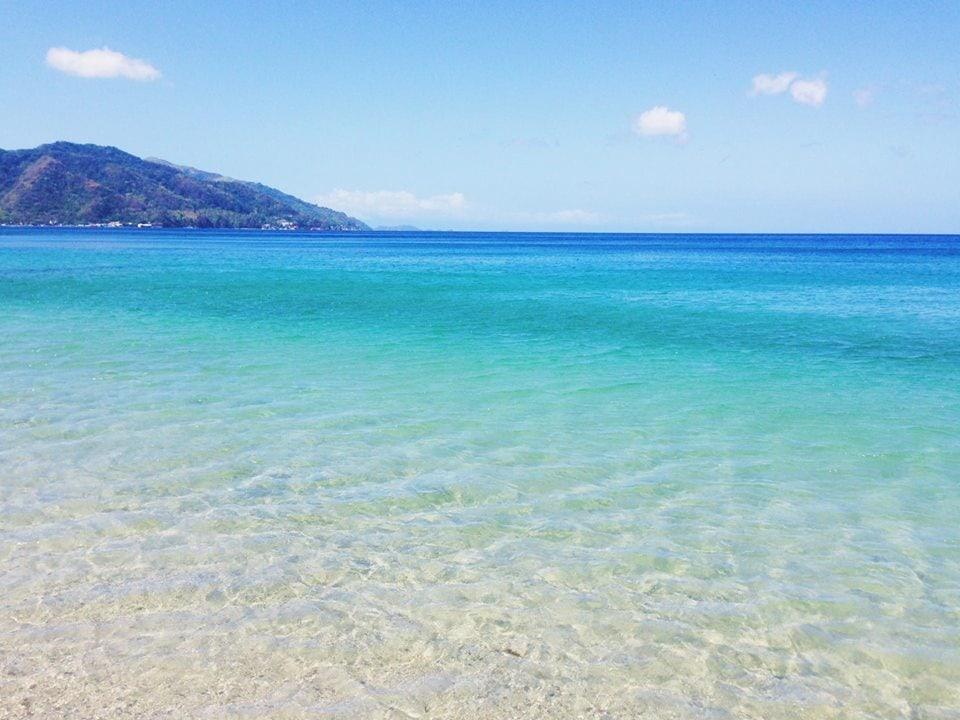Bauan Beach, Beaches in Batangas